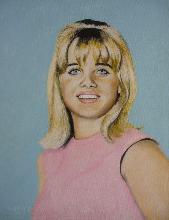 Sue Lyon - Paul McCall