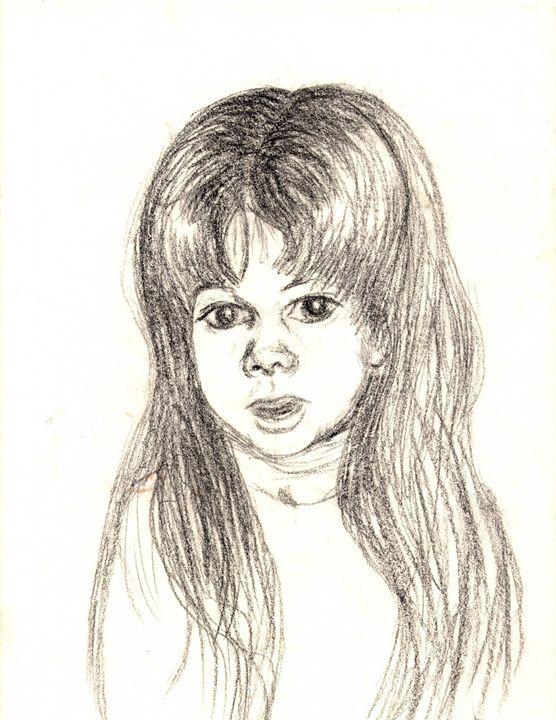 Lisa - Paul McCall