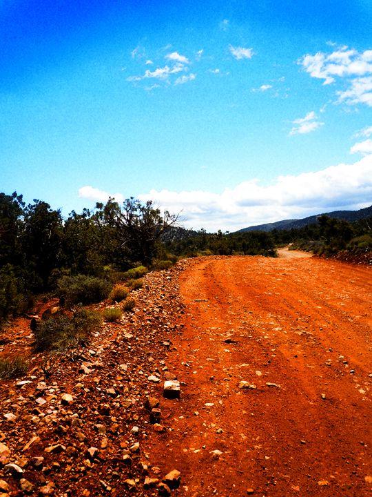 Red Road - Avril Joy