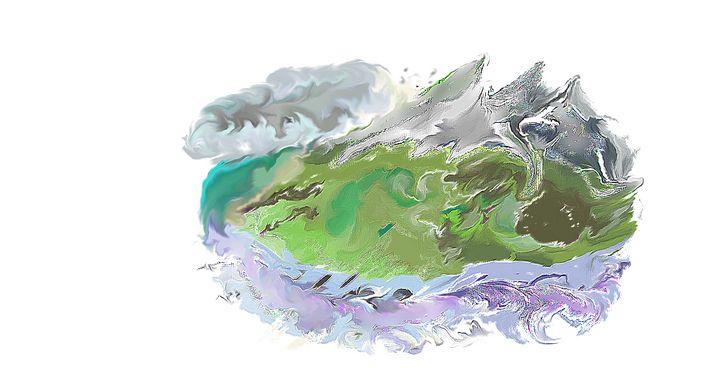 Fantasy Hills - Serenity