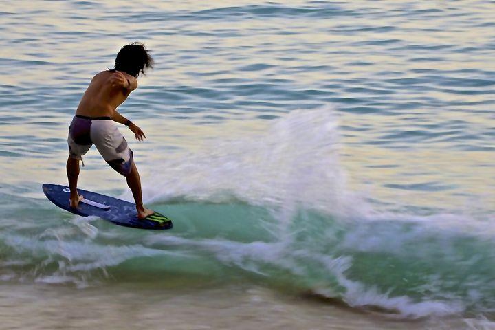 Surf - FotoFreedom