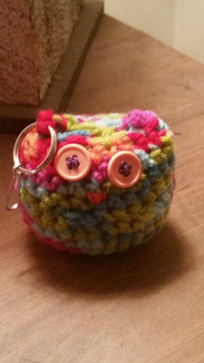 Fiesta Owl - Owls