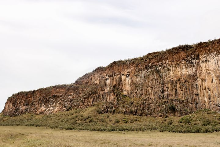 Rocky mountain - polytyc