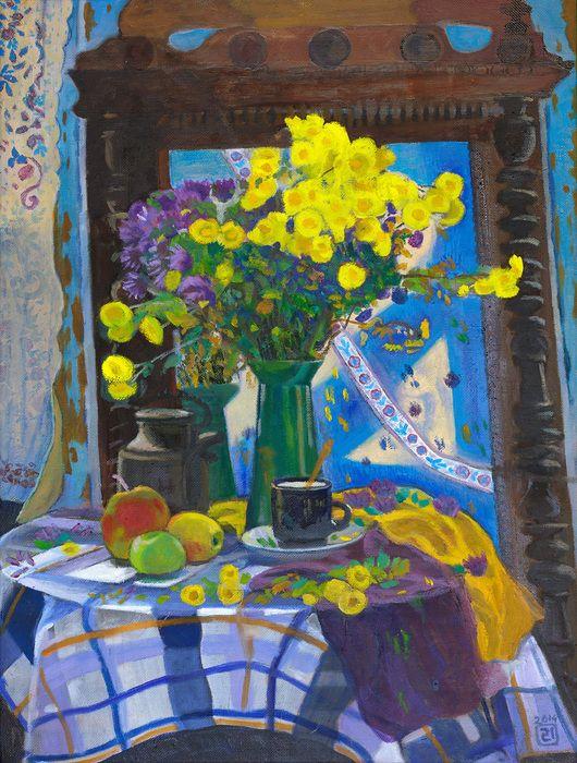Flowers - Moesey Li