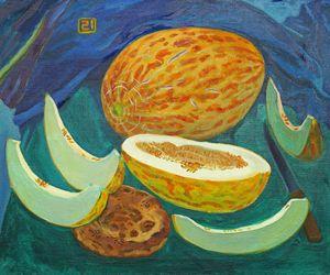 Melons - Moesey Li