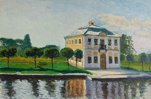 Marly Palace