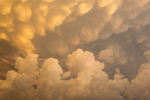 Spectacular Clouds