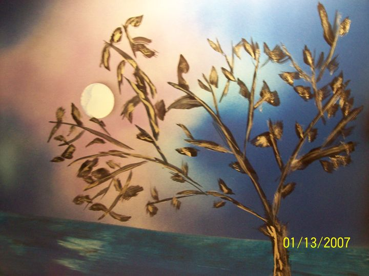 moon light - spa art gallery