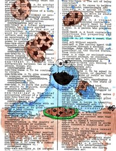 The Definition of Cookie (Monster)