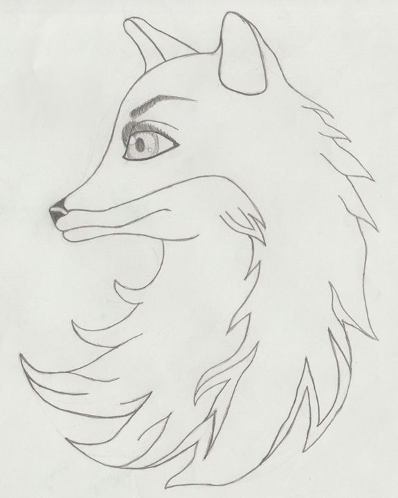 Foxy - KCooley