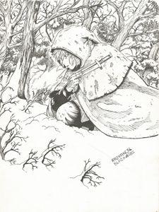 Thorfinn - Vinland Saga