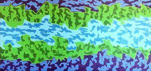River Run - Rattler Art