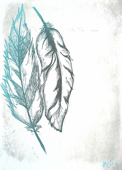 Featherlight - The Beautiful Mind