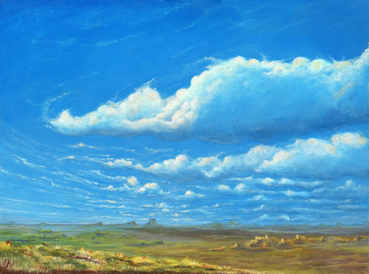 Big Sky - Dan Kitterman