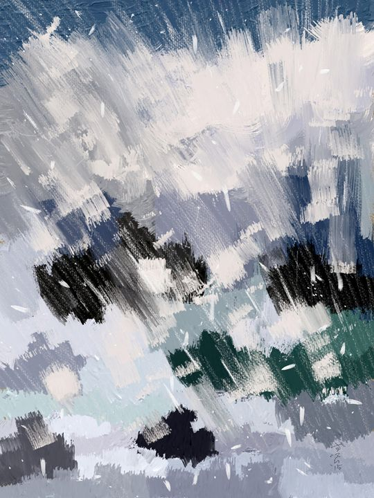 Big wave 03 - MyStudio69