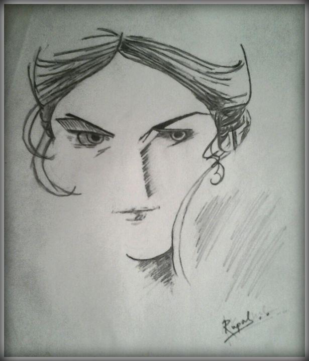 Bold - Rupal Akanksha