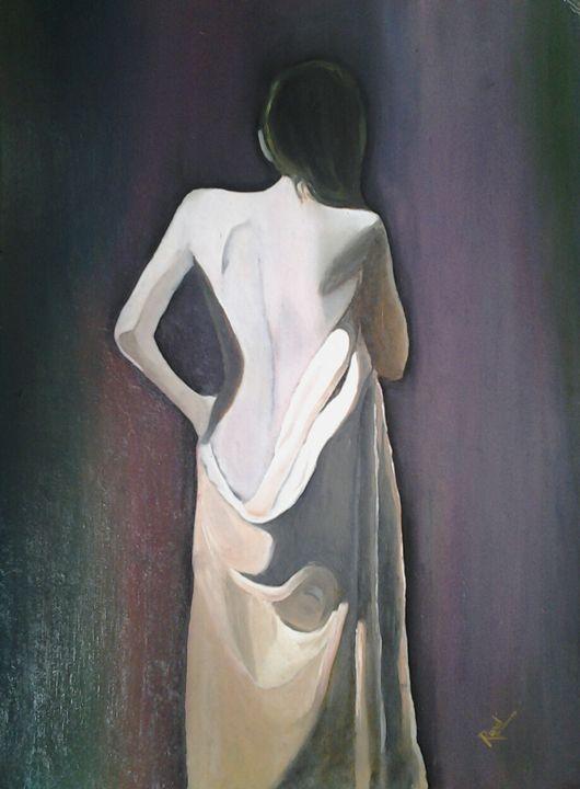 Elegance II - Rupal Akanksha