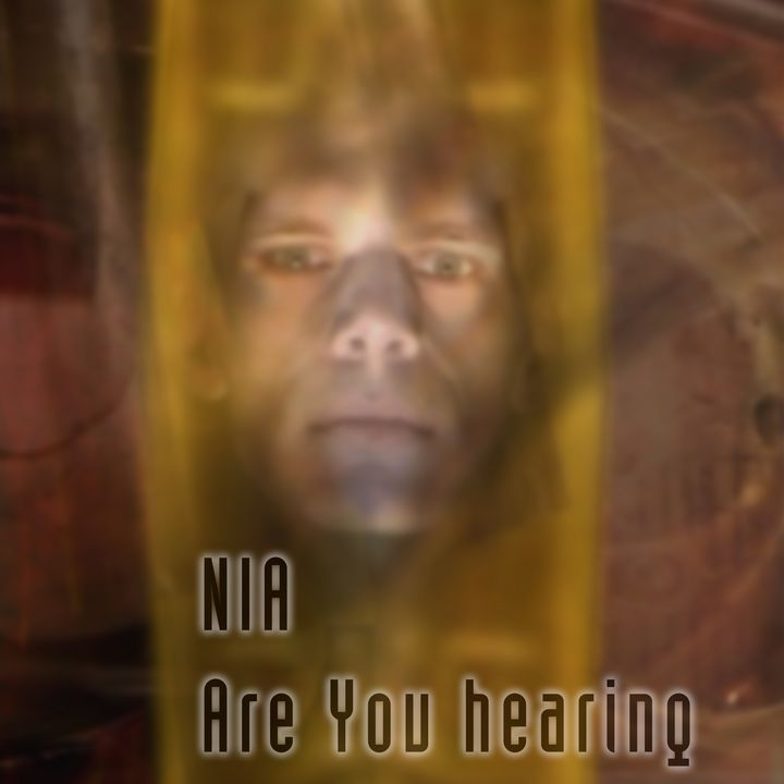NIA - Are You hearing.cover - NIA