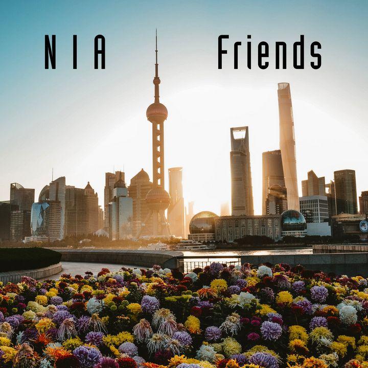 Friends.NIA - NIA