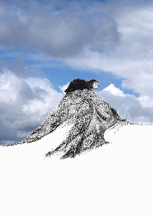 Making Mountins out of Molehills - Doodleaway