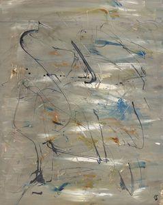 Ink Splatters - Gail H Josselson