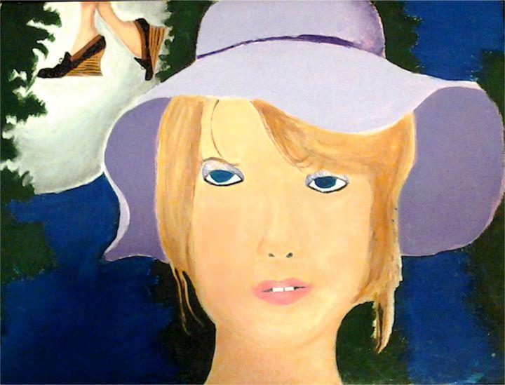 Michelle - Art No. 12