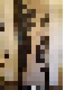 """6 ft """"Nude Male"""" from 50's Andy Warh"""