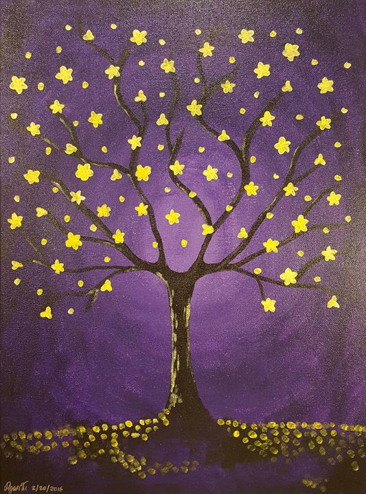 The Star Tree - Ryan Vu