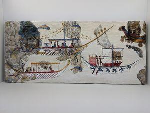 Ship Procession