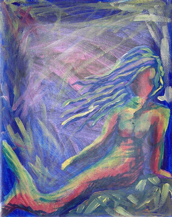 Mermaid 4 - Starlite Cassias