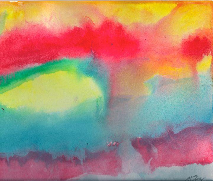 Untitled 1 - Starlite Cassias