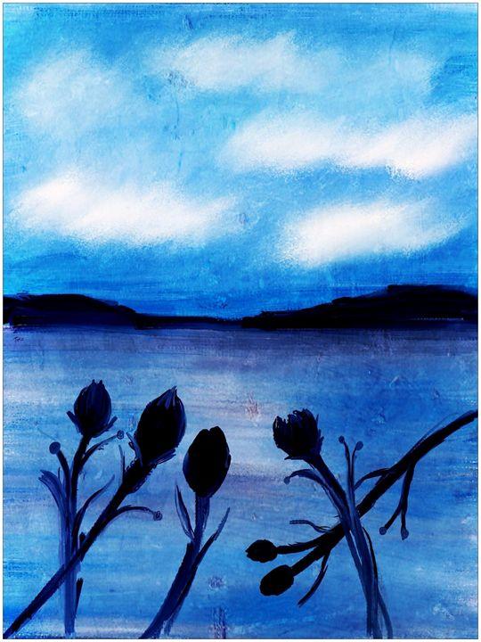 Blue Inspiration - Tiko: