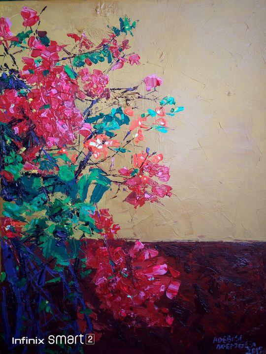 Blossom - Desteritidemo