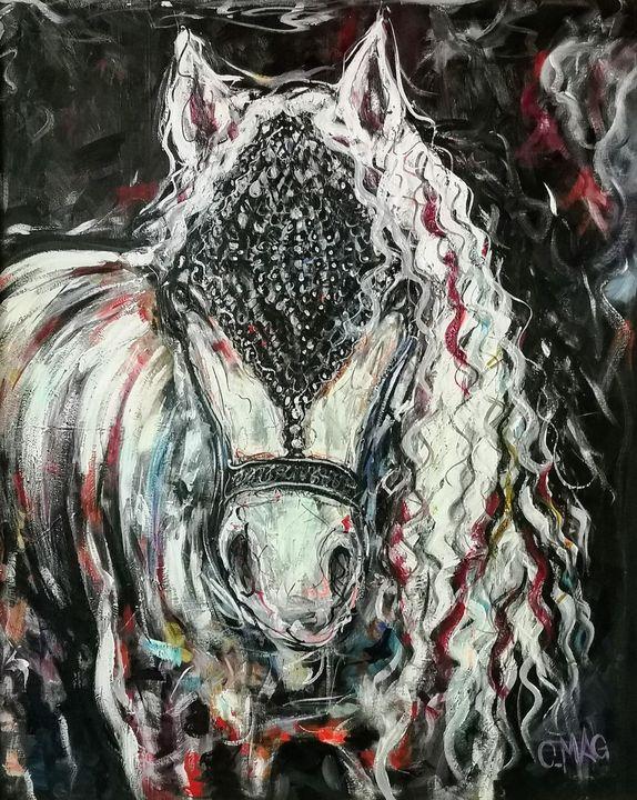 Cavalia - imaginart