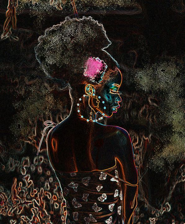 Black Beauty - imaginart