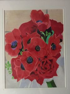 Bouquet of Flanders Field