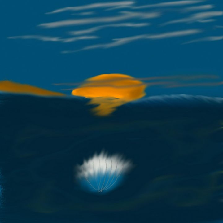 Sundown - Mindful escapes