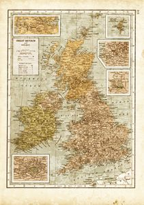 Great Britain and Ireland, older