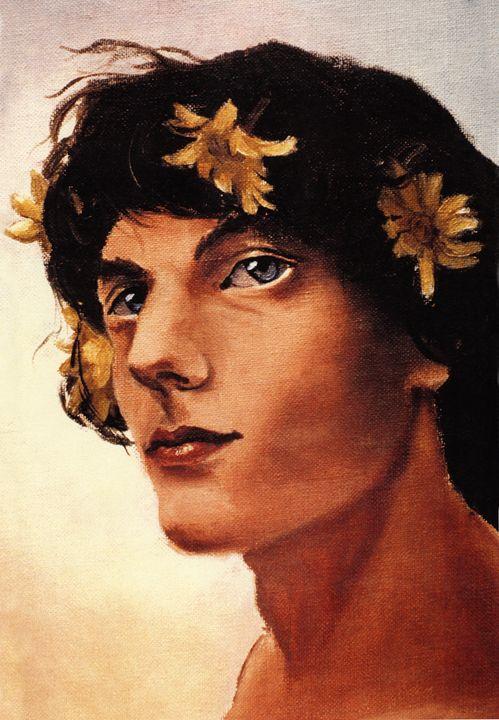 Hippie King - Unseen Gallery Prints