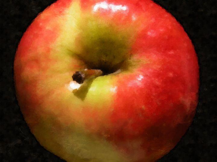 Wild apple - Unseen Gallery Prints