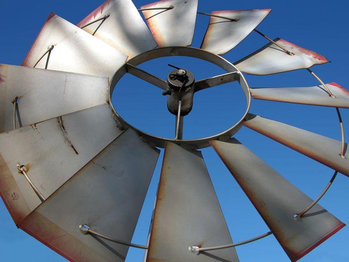 Windmill - Unseen Gallery Prints