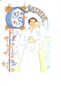 Saint Gianna Molla