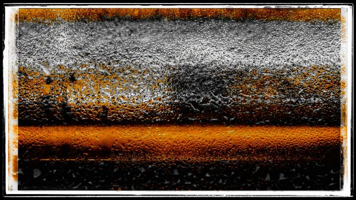 """""""Down Meadow (After The Rain)"""" - Robert Bard Fine Art"""