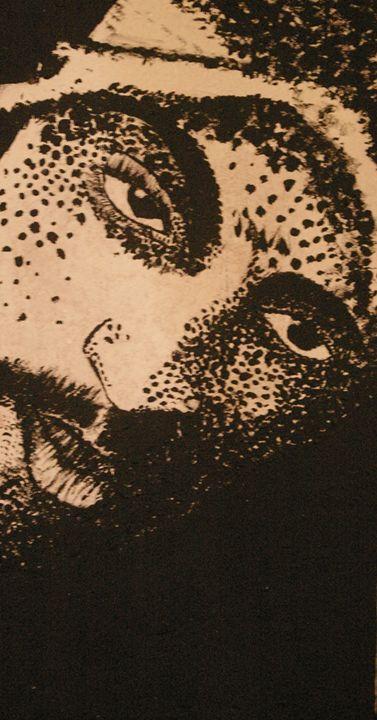 Tupac's Alive - Ant