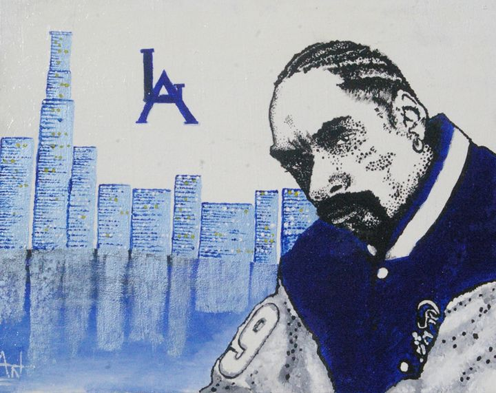 Snoop Dogg LA - Ant