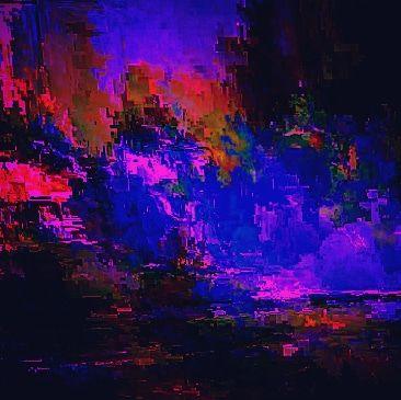 Storms - Ghost Van Gogh