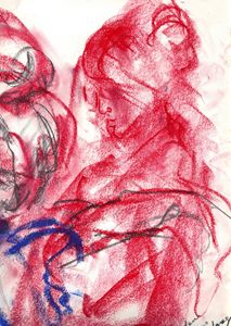 1601a Pastel gesture-Melissa,