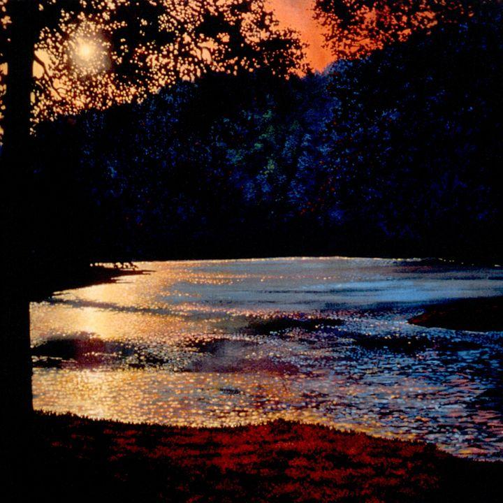 The River of Light - Steve Brumme