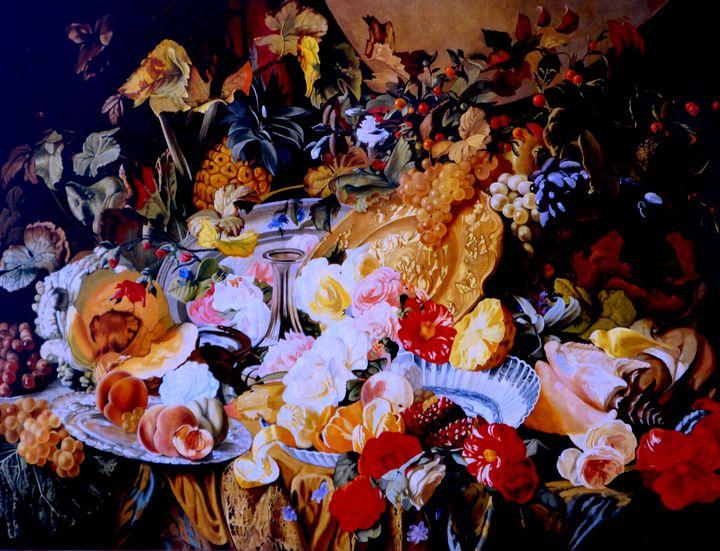 The Four Seasons - Steve Brumme