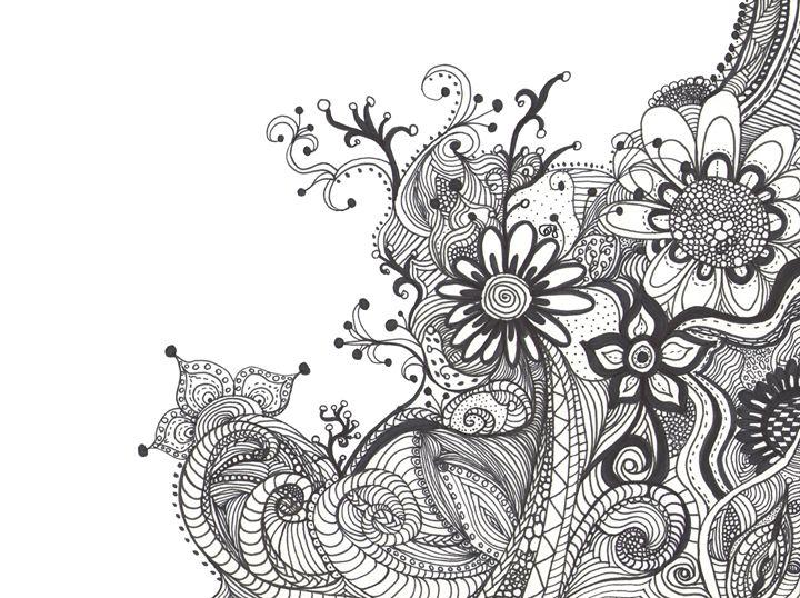 Thriving - anybarra designs